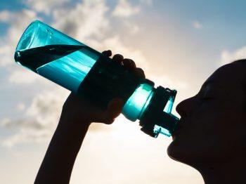 Deshidratarea in sport si efectele asupra performantei