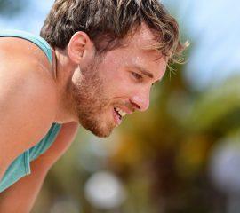sport la temperaturi crescute