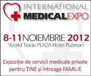 International Medical EXPO (IME)