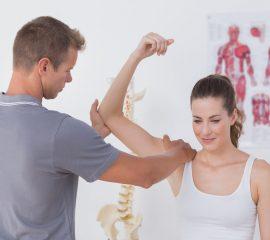 exercitii kinetoterapie