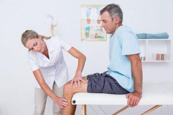 Fiziopatologia articulatiei genunchiului – privire de sinteza