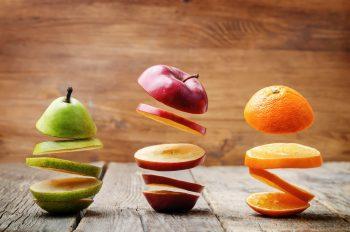 Ingerarea de fructoza si posibila crestere a apetitului pentru alimente