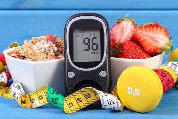 Diabetul zaharat si complicatiile sale digestive