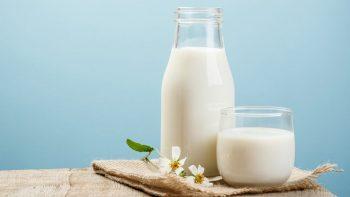 Alergia la proteinele din laptele de vaca