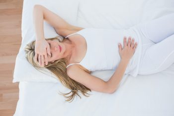 Durerea pelvina cronica: simptome, anamneza, tratament