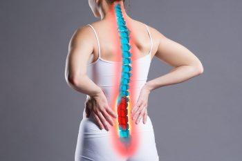 Hernia de disc lombara: diagnostic si tratament actual
