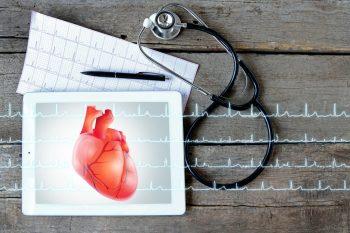 Afectiunile arterelor coronare, consecinta aterosclerozei