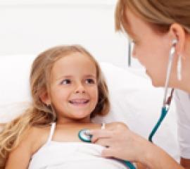 Stimularea dezvoltarii neuro-motorii la copiii cu Paralizie cerebrala infantila/ (Bobath)