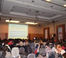 concluziile celui de-al III-lea Congres National despre Bolile Cronice Netransmisibile