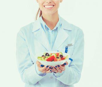 Nutritia, componenta esentiala pentru sanatate si frumusete