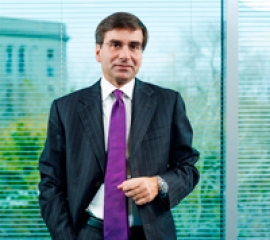 Noul director general al MSD România este Fabrizio Giombini