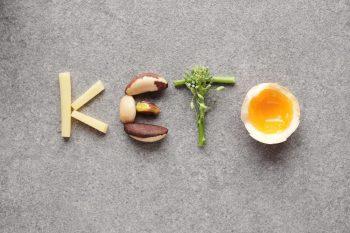 Dieta ketogenica – beneficii asupra excesului de greutate si a sindromulului metabolic (metaanaliza)