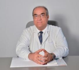 "CONF. DR. GABRIEL IOAN PRADA: ""Am propus in mai multe randuri sa se refaca reteaua de geriatrie de tip ambulator profilactic"""