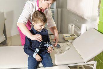 Electrocardiograma si interpretarea acestei investigatii la copil