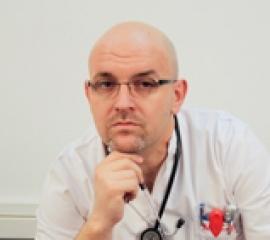 """Alin Popescu: """"In Romania anului 2014, avem un sistem sanitar care inca isi cauta drumul"""""""