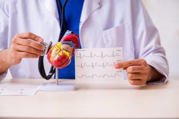Boala cardiaca ischemica – factori de risc, etiopatogenie