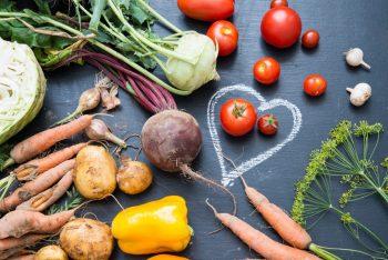 Influente alimentare in bolile cardiovasculare