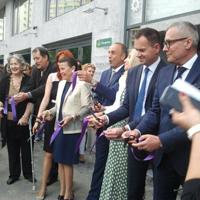 O noua Policlinică Socială deschisă de Fundația Regina Maria