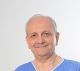 PROF. DR. PETRIȘOR GEAVLETE – Despre cea mai nouă, simplă și sigură metodă de tratament pentru litiaza renală