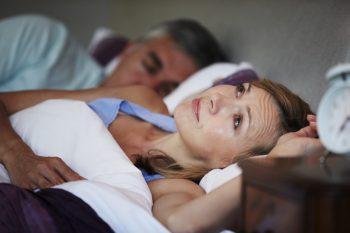 Patologia somnului in randul varstnicilor