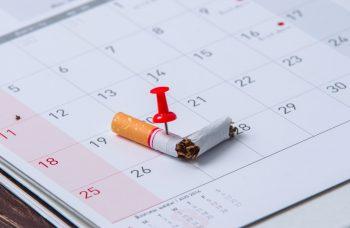 Renunțarea la fumat: voința asistată farmacologic