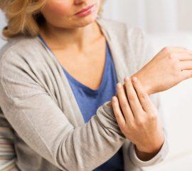Fatigabilitatea în artrita psoriazică