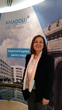 res-Prof. Ayşen Yücel_Centrul Medical Anadolu