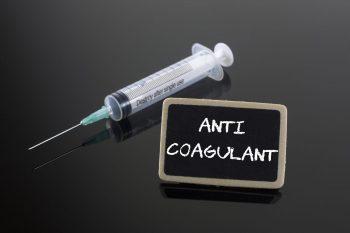 Administrarea anticoagulantelor în rândul vârstnicilor