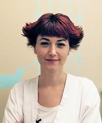 Dr. Ioana Florentiu 2