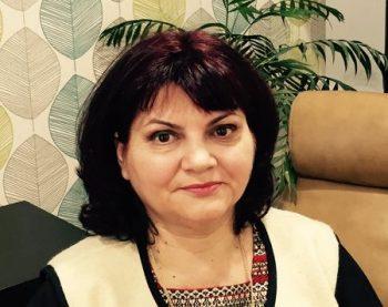 """Psiholog Anca Daniela Kosina: """"În ultimul timp, cele mai multe provocări apar din terapiile de cuplu"""""""