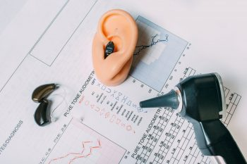 Tulburările de ventilaţie şi drenaj ale urechii medii ‒ otitele seroase şi seromucoase