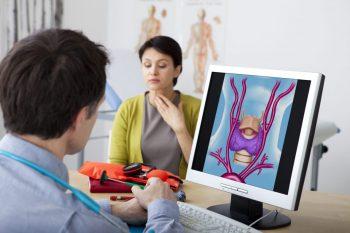 Screeningul afecțiunilor tiroidiene subclinice în practică