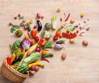 Efectele alimentelor de origine vegetală asupra sănătății