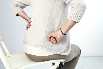 """""""Osteoporoza"""" la locul de muncă: Intervenţii şi reglementări"""