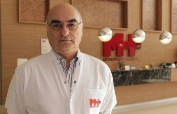 Interviu Dr. Florin Bica, Medic Primar Ortopedie-Traumatologie