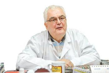 Interviu Prof. Dr. Constantin Dumitrache, Președinte Asociația de Endocrinologie Clinică