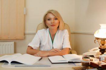 Interviu Conf. Univ. Dr.Anamaria Ciubară, Medic Specialist Psihiatrie