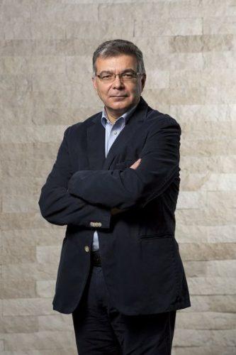 Interviu Prof . Univ. Dr. Alexandru Blidaru