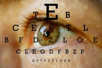 Glaucomul, a doua cauză a pierderii vederii la nivel mondial