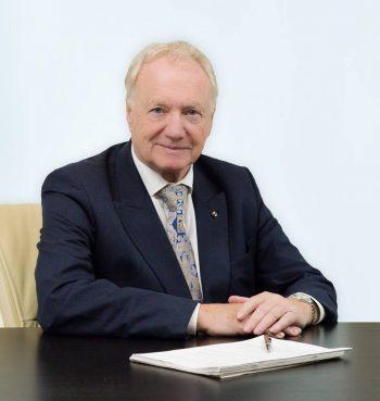 Interviu Prof. Univ. Dr. Rainer Kotz