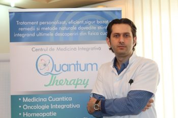 Interviu Dr. Ciprian Ene