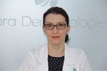 Interviu Dr. Ana Maria Vlad