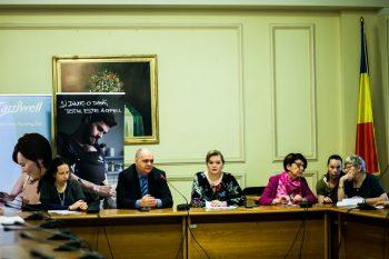 Înființarea Colegiului Național al Moaşelor din România
