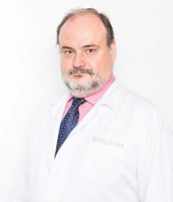 Interviu Conf. Univ. Dr. Horațiu Moldovan