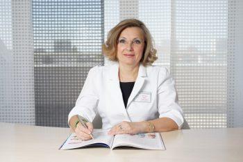 Interviu Dr. Dana Jianu