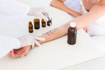 Antihistaminicele H1 și utilizarea lor în terapia afecțiunilor alergice