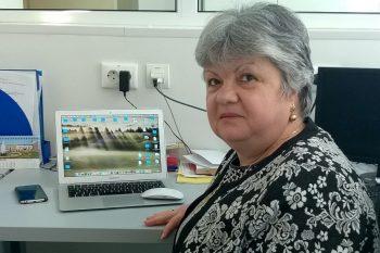 Interviu Prof. Marieta Costache