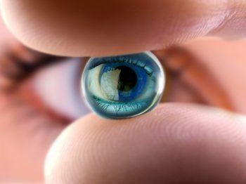 Autismul, diagnosticat prin testarea ochilor