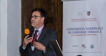 Conferinţa Regională de Cancer Bronhopulmonar, ediția a III-a