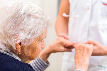 Infecțiile urinare la femeile vârstnice